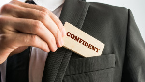 Tips for Building Confidence